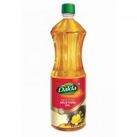 Dalda 0.5Lt Mustard Oil