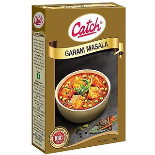 Catch Garam Masala - 100Gms