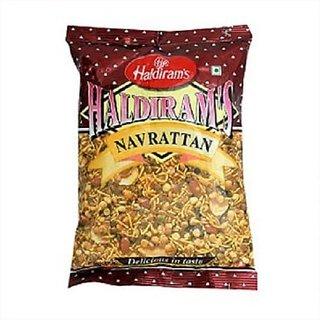 Haldiram's Navrattan Namkeen 400 gm