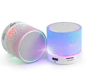 PASADDO SE 105 3 W Bluetooth Speaker  (Multi-color, Stereo Channel)