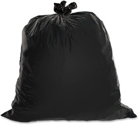 Garbage Bags pack 17x23 Inches (1KG)