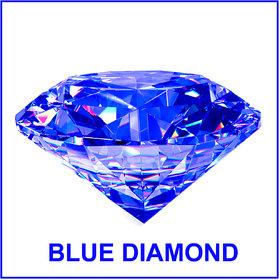 R.K Gems/6.25 Carat Original American BLUE Diamond