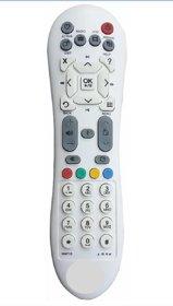 Ankirun Compatible Satellite Box Remote Control for Videocon