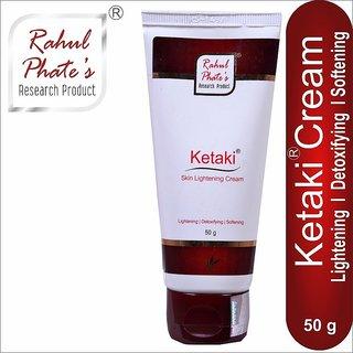 Rahul Phate Ketaki Skin lightening cream 50 g