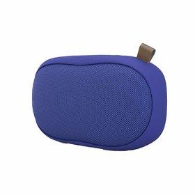 Corseca Sushi 10W Wireless Portable Bluetooth Speaker (Blue)