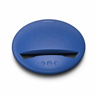 Corseca MuDisc 5W Portable Wireless Bluetooth Speaker