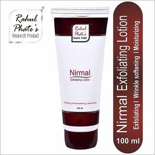 Rahul Phate Nirmal Exfoliating Lotion 100 ml