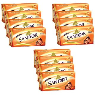 Santoor Soap 100g Each