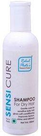 Rahul Phate Sensi cure Shampoo for dry hair 200 ml