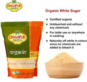 organic White Sugar 5kg