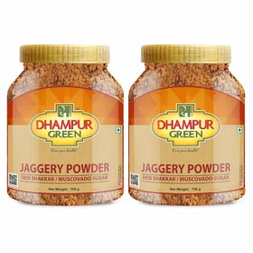 Jaggery Powder (1400g 2 Pack of 700g Each)
