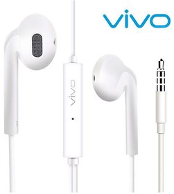Vivo Sports In the Ear Earphone With Mic