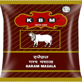 KBM Gai Chaap Garam - Spice Powder (Masala) (100 gm)
