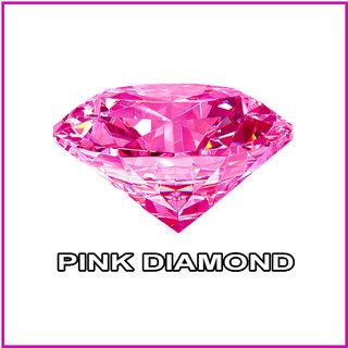 R.K Gems/Original Pink Diamond Gemstone (Zircon)