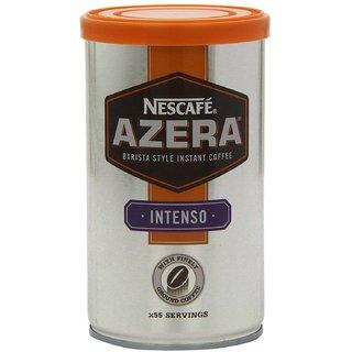Nescafe Azera Barista Style Instant Coffee, Intenso - 100g