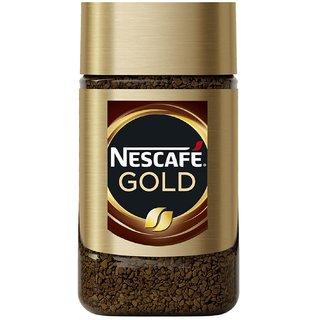 Nescafe Gold Coffee - 47.5 G