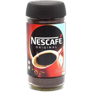 Nescafe Original Smooth  Rich Coffee - 200g
