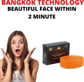 full body skin whitening soap