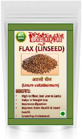 Yugantar Flax Seeds 200 Gm