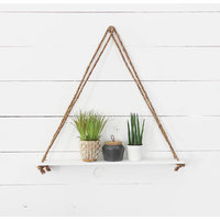 VAH Wall Hanging Shelf, Set of 1 Wood Floating Shelves