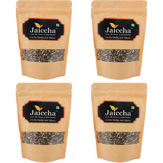 Jaiccha 7 in One Healthy Seeds Mixture 800 gms in Brown Paper Pouch