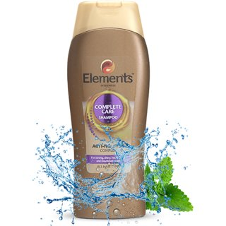 ELEMENTS COMPLETE CARE SHAMPOO 200 ml