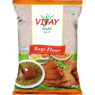 Ragi Flour 500Gms