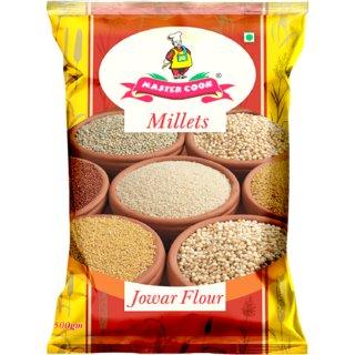 Jowar Flour 500Gms