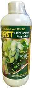 Katyayani Fast - Paclobutrazol 23 SC  Plant Growth Regulator Mango  1 Liter