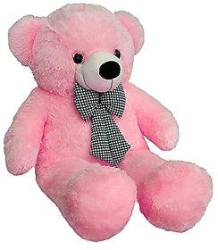 Riyasharma Gift pink Teddy Bear 2 Feet Huggable ,Big very soft and sweet, anniversary for pleasant Gift, hug able