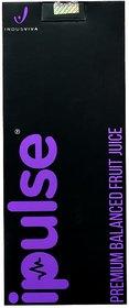 IndusViva  i-Pulse Fruit Juice 1 Ltr