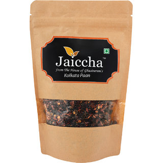 Jaiccha Mukhwas-Kolkata Paan 200 gms  in Brown Paper Pouch