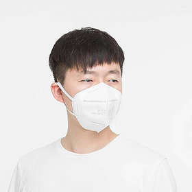 SWASA-N95,Anti-pollution Virus safe Face Mask(Pack of 1)