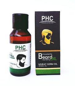 BEARD GROWTH OIL - 60mL - Bigger Pack - Herbal and Natural