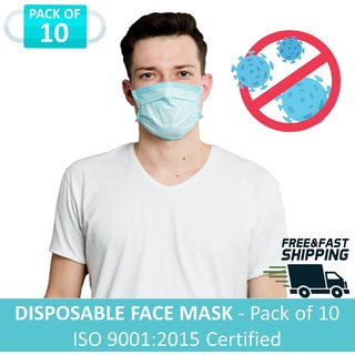 Face Masks Medical Surgical against virus, bacteria and pollution