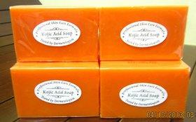 Kojic Acid Soap Tested By Dermotologists 101 Original.