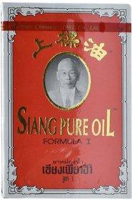 Siang Pure Oil, Formula I - 3cc