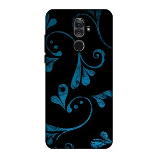 Printed Hard Case/Printed Back Cover for Coolpad Note 8