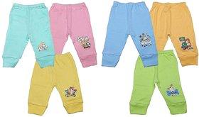 Cucumber New Born Baby Pant Cotton - New Born Baby Pajama Cotton - New Born Baby Leggings Cotton