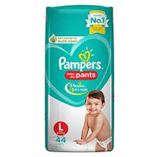 Pamper Pants (L-44)