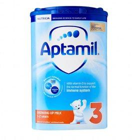 Aptamil 3 Growing Up Milk - 800g