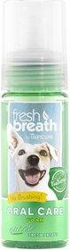 Tropiclean Fresh Breath Mint Foamer, 133 ml