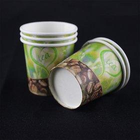 Disposable Tea Cups 94Pcs Set