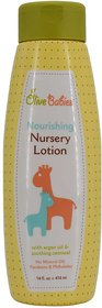 Olive Babies Nourishing Nursery Lotion - 14oz