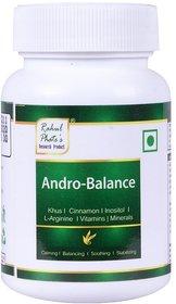 Rahul Phate Andro Balance 30 Capsules