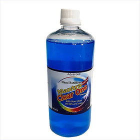 Clear One HAND SANITIZER 500ML