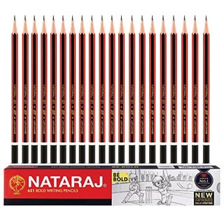 Nataraj Pencil Pack of 20