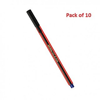Nataraj Ball Pen Pack of 10