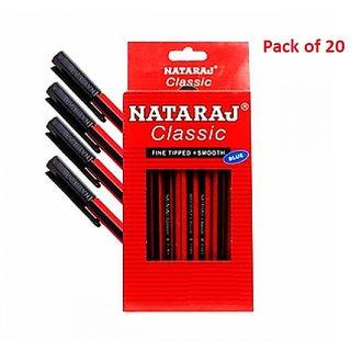 Nataraj Ball Pen Pack of 20