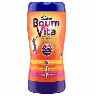 Cadbury Bourn Vita Inner Strength Formula 1Kg
